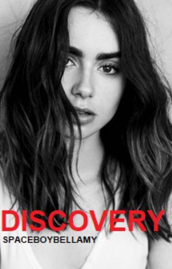 DISCOVERY ➳ liam dunbar