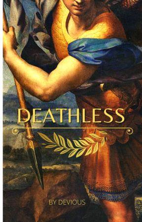 Deathless by DeviousDevilxx