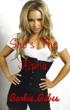 She's The Alpha (Teen Wolf) by Barbie_Babes