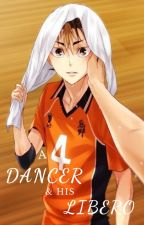 A Dancer and His Libero (Nishinoya x Male OC) by XeCoden