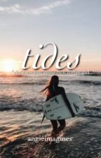 tides//JJ-outer banks  by angieimagines