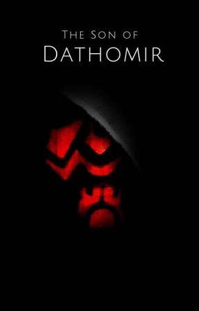 The Son of Dathomir by _Padme_Amidala