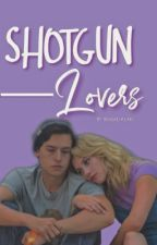 shotgun lovers / bughead by buggiesheart