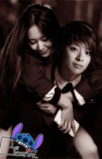 All For You - KryBer [END] by KimTaeYoung_0903