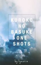 Kuroko No Basket One Shots [ KnB x reader ] by lyeorin