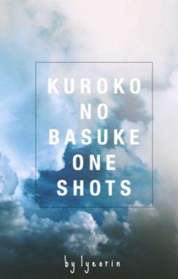 Kuroko No Basket One Shots [ KnB x reader ]