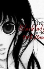 The BlackLady In 13th Floor [ Fin ] by iamcuteblue