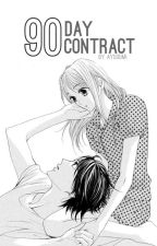 90 Day Contract by Ayuuumi