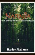 Narnia. Una nueva y diferente aventura by alabama_