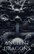 Ancient Dragons by StormyBrown2