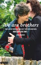 We are brothers (larry stylinson) by hrijdjd
