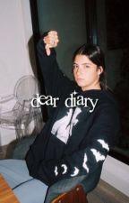 dear diary ➵ CHARLI D'AMELIO ✓ by bethseuphoria
