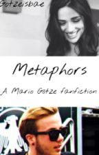 Metaphors - Mario Götze by Gotzeisbae