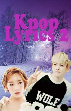 kpop lyrics part 2 - TAEYEON (태연) - 11:11 - Wattpad