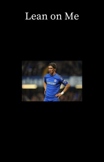 Lean on Me [Fernando Torres]