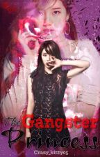 The Gangster Princess by crazy_kitty05