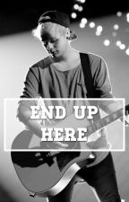 end up here // m.c au by winterisms