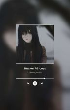 Reincarnated Hacker Princess by Zero_Stella