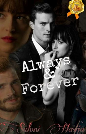 Always & Forever [Completed]