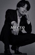 MR CEO   liskook by wnderlis
