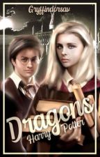 The Malfoy Lioness → Harry Potter by GryffindorSav