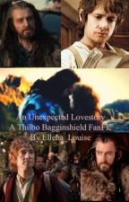 An Unexepected Lovestory(Thilbo BagginShield FanFic) by Ellena_Louise