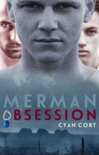 Merman Obsession by cyancort