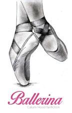 Ballerina || c.h. by roardiva