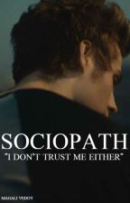 Sociopath - Luke Hemmings  by MagaliVedoy