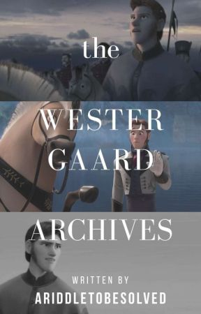 The Westergaard Archives by ariddletobesolved