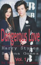 Dangerous love by MadalinaSlamna