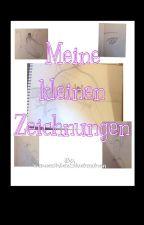 Meine kleinen Zeichnungen by Veruecktes_Huehnchen