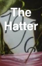 The Hatter by lindsaymaybury