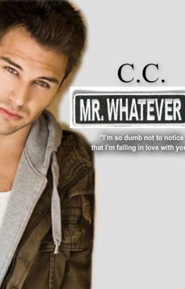 Mr. Whatever [To Be Published]