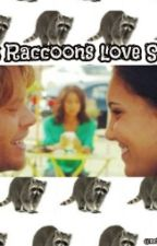 It's a Raccoons Love Story by ncislosangeles31