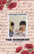 the wingman // seungpyo by hoeforseungpyo