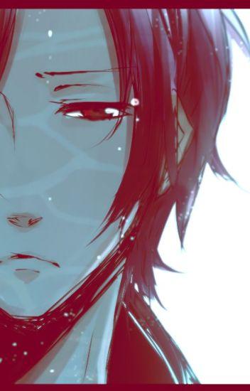 FRÁGIL {Rin Matsuoka x Lector}