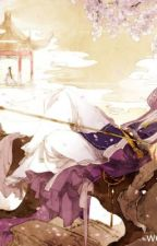 Tam sinh tam thế- Chẩm thượng thư --Đường thất công tử (quyển hạ -Hoàn) by TQnovels