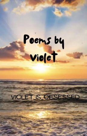 Poems by Sunny by merricupandjelsa