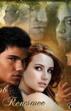 Jacob e Renesmee: uma História de Amor by sthefanymelo
