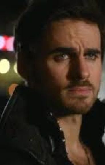 Hooked (Captain Hook - Once Upon a Time Fan Fiction)