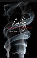 Lady (YEONJUN Series #1) by DanyellaJoyaaa