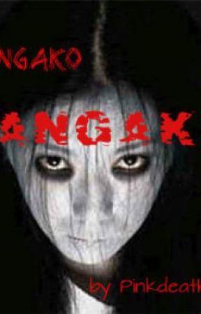 Pangako... (One Shot Story) by pinkdeath002