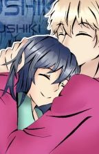 Corpse Party Blood Drive TRUE End by ayushiki_n