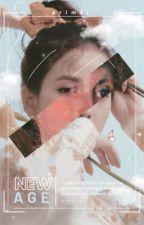 NEW AGE | GG SURVIVAL AF by PRIM3L