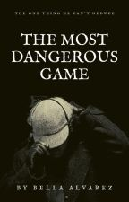 The Most Dangerous Game | Sherlock H. by BellaAlvarez