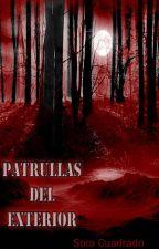 Patrullas del Exterior by Sora_Cuadrado