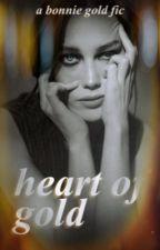 Heart of Gold ⎯⎯ B. Gold ✐ by amirahiddleston