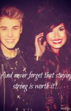 Stay Strong (Justin Bieber) by nejra2563