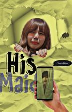 [His Maid]《Liskook》 by Jinnie_Jeon